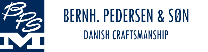 Bernhard Pedersen & Son – Danish Furniture Craftsmanship Sticky Logo Retina