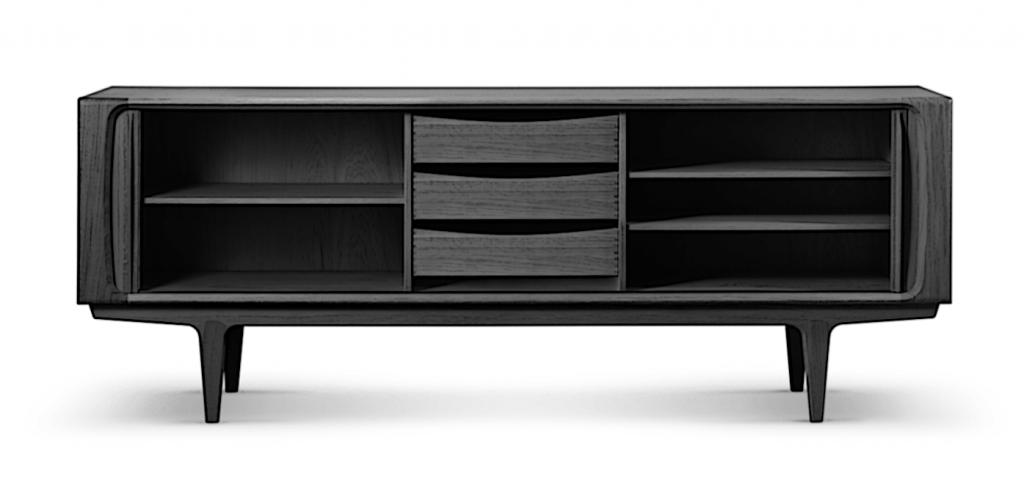 Design Combination 3-3-3: Three large trays