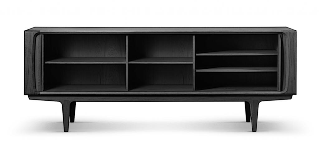 Design Combination 1-0-0: One shelf